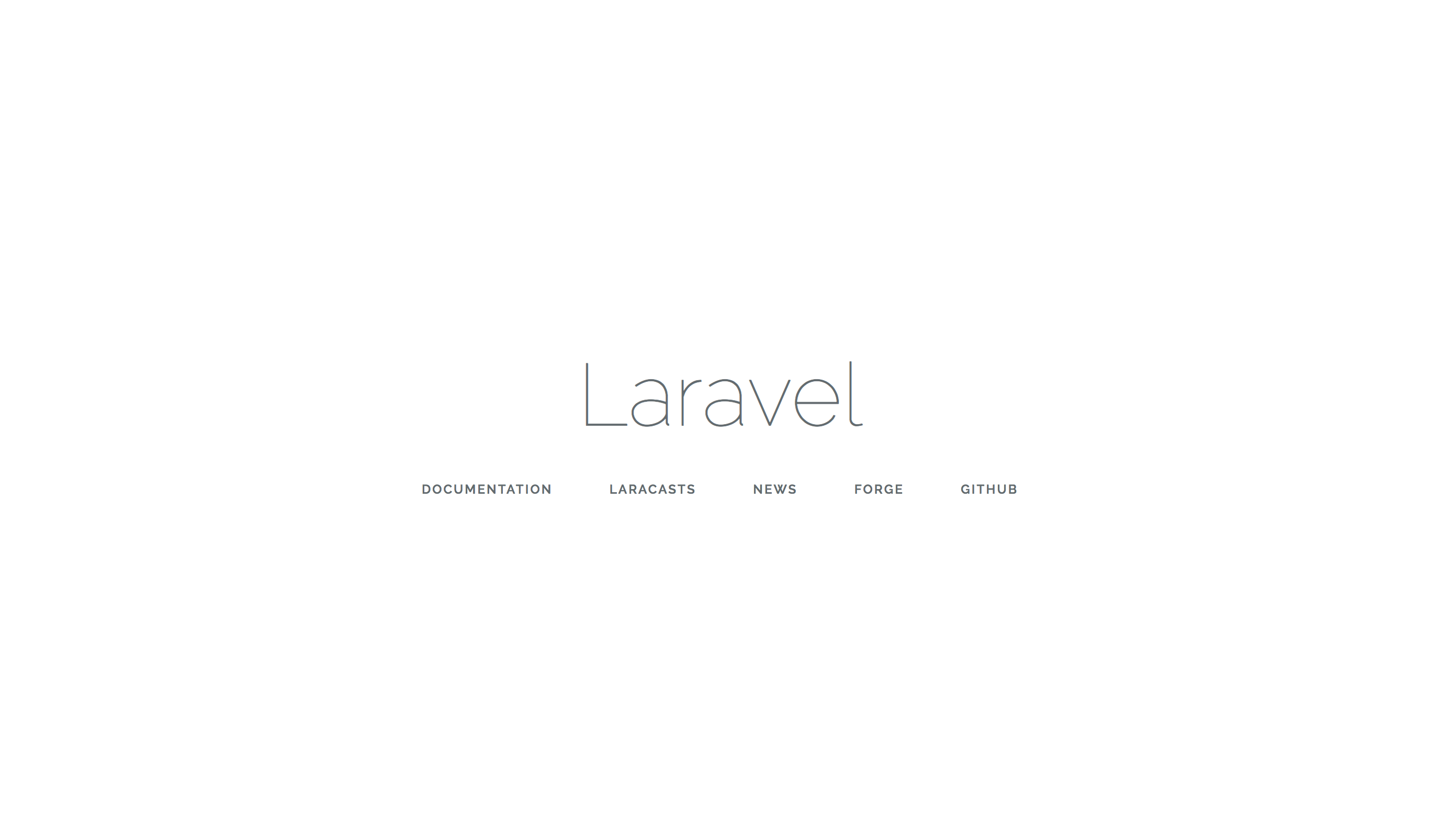 Create a mobile app with Laravel PHP Framework
